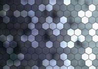 蜂の巣構造