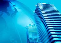 ビジネス都市イメージ 11007021283| 写真素材・ストックフォト・画像・イラスト素材|アマナイメージズ