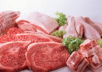 肉いろいろ