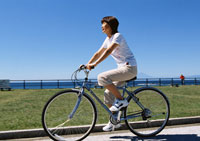 サイクリング 11007025270| 写真素材・ストックフォト・画像・イラスト素材|アマナイメージズ