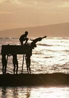 海岸 11007025940| 写真素材・ストックフォト・画像・イラスト素材|アマナイメージズ