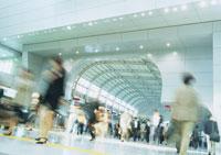 駅 11007027657| 写真素材・ストックフォト・画像・イラスト素材|アマナイメージズ