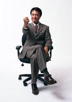 ビジネスマン 11007027741| 写真素材・ストックフォト・画像・イラスト素材|アマナイメージズ