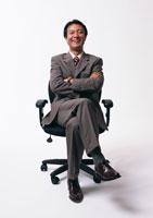 ビジネスマン 11007027742| 写真素材・ストックフォト・画像・イラスト素材|アマナイメージズ