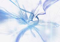 抽象イメージ