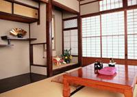 和室 11007028915| 写真素材・ストックフォト・画像・イラスト素材|アマナイメージズ