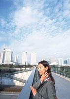 ビジネスウーマン 11007029391| 写真素材・ストックフォト・画像・イラスト素材|アマナイメージズ