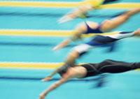 水泳 11007031556| 写真素材・ストックフォト・画像・イラスト素材|アマナイメージズ