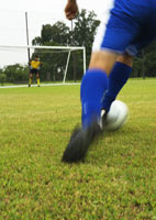 サッカー 11007031663| 写真素材・ストックフォト・画像・イラスト素材|アマナイメージズ