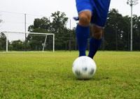 サッカー 11007031664| 写真素材・ストックフォト・画像・イラスト素材|アマナイメージズ