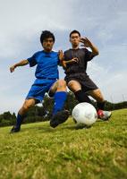 サッカー 11007031667| 写真素材・ストックフォト・画像・イラスト素材|アマナイメージズ