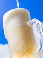 生ビール 11007032814| 写真素材・ストックフォト・画像・イラスト素材|アマナイメージズ