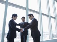ビジネスシーン 11007033210| 写真素材・ストックフォト・画像・イラスト素材|アマナイメージズ