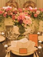 テーブルセッティング 11007035681| 写真素材・ストックフォト・画像・イラスト素材|アマナイメージズ