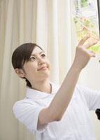 看護師 11007056913  写真素材・ストックフォト・画像・イラスト素材 アマナイメージズ