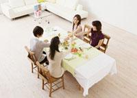 ワインパーティー 11007057799| 写真素材・ストックフォト・画像・イラスト素材|アマナイメージズ
