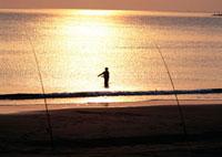 海(朝焼け) 11007059861| 写真素材・ストックフォト・画像・イラスト素材|アマナイメージズ