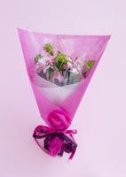 カーネーションの花束 11007065039| 写真素材・ストックフォト・画像・イラスト素材|アマナイメージズ