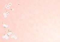 桜梅散花のイメージ