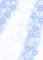 撫子に水 11007065750| 写真素材・ストックフォト・画像・イラスト素材|アマナイメージズ
