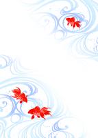 金魚 11007065770| 写真素材・ストックフォト・画像・イラスト素材|アマナイメージズ