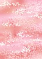 地紋風桜 11007065936| 写真素材・ストックフォト・画像・イラスト素材|アマナイメージズ