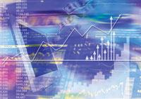 金融証券イメージ