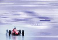 モータースポーツイメージ 11010000437| 写真素材・ストックフォト・画像・イラスト素材|アマナイメージズ