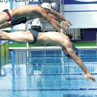飛び込み(水泳)
