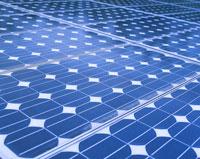 Solar energy panel