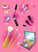 Cosmetics 11010006547| 写真素材・ストックフォト・画像・イラスト素材|アマナイメージズ