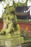 Mt.Emei, Baoguo temple