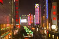 Chunxi Road 11010038794| 写真素材・ストックフォト・画像・イラスト素材|アマナイメージズ