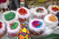 Tibetan Caps