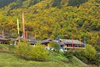 Nine Village Valley, Shuzheng Village