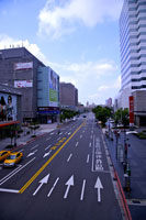 Xinyi Commercial Center