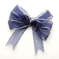 Flower shaped ribbon