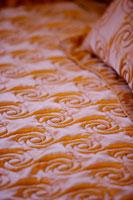 Detail of sheet