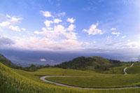 Golden Needle Mountain