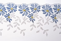 Floral Pattern Cloth