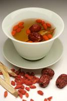 Nutrition tea