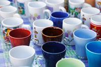 Mugs 11010041452  写真素材・ストックフォト・画像・イラスト素材 アマナイメージズ