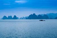 Ha Long Bay,Vietnam,World Natural Heritage