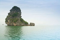 Ha Long Bay�CVietnam�CWorld Natural Heritage