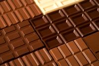 Close-up of chocolates