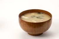 Breakfast, Miso Soup,
