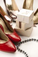 Gifts for ladies 11010047921| 写真素材・ストックフォト・画像・イラスト素材|アマナイメージズ