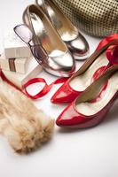Gifts for ladies 11010047949| 写真素材・ストックフォト・画像・イラスト素材|アマナイメージズ