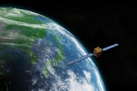 Planet Earth, Satellite,