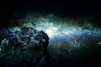 Milky Way,